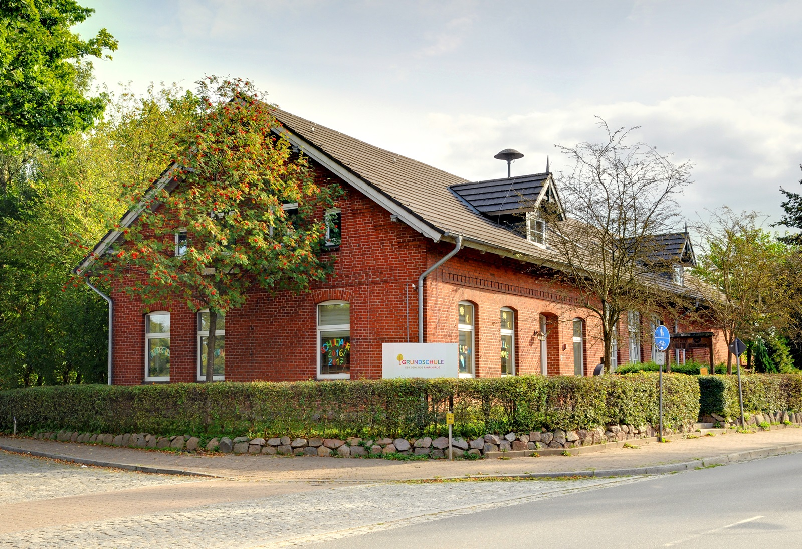 Grundschule Fahrenkrug
